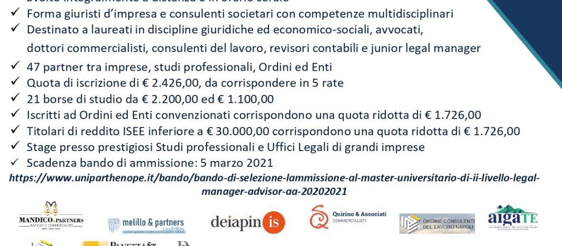 Locandina Master Legal Manager Advisor2
